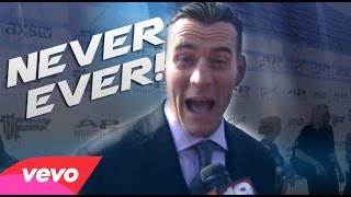 """Cm Punk """"Return Never Ever!"""" Official Song! - WWE Funny Moment 2014"""