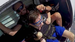 Ryan Raya @ Fly Gang (skydiving)