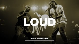 "(Free) Drake Feat. Future Type Beat - ""Loud"" 