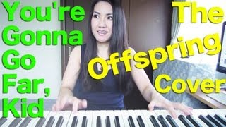The Offspring - You're Gonna Go Far, Kid Piano Cover