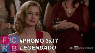 Revenge - 3x17 Promo (LEGENDADO)
