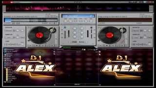 QUANDO O DJ MANDAR REMIX ALEX DJ