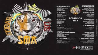 SMA - Miljacka feat. Rozi Uzi