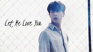 BTS x Let Me Love You [ Arabic Sub ]