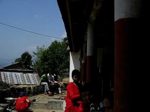 volunteer Venture Nepal