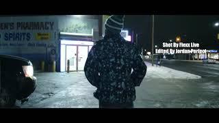 Jordan Perfect - Untouchable (Remix) | Shot by VerifiedEnt