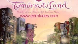 Fun. feat. Janelle Monae - We Are Young (Dimitri Vegas & Like Mike @ Tomorrowland 2012)