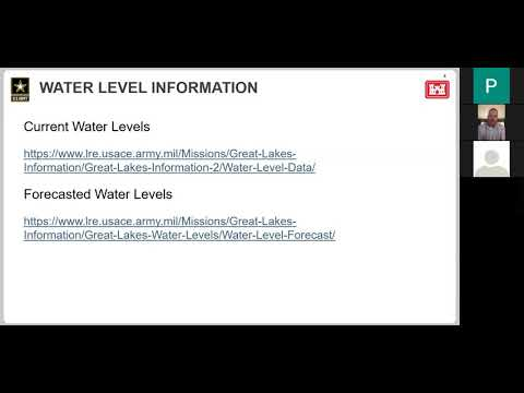 US Army Corps of Engineers Program Overview & Authorities