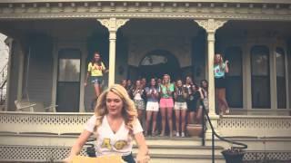 Iowa Alpha Phi Recruitment Video 2015