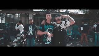 TOSER ONE FEAT. NEZ LEMUS /VIDEO OFICIAL/ SON CONTADOS - Parte 1