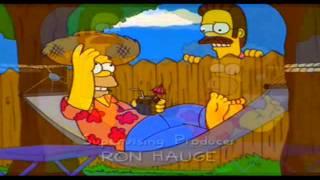 Harry Nilsson ft.  Homer Simpson - Coconut