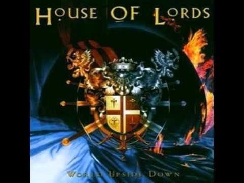 Your Eyes de House Of Lords Letra y Video