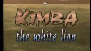 Kimba El león blanco 1993 (Español Latino)