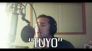 """Tuyo"" - Rodrigo Amarante (cover by Mobu) Narcos theme"