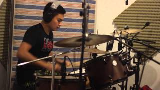 Yo Soy Ivan - Maximo Grado (drums covers)