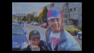 NANE - B.M.V. (video oficial)