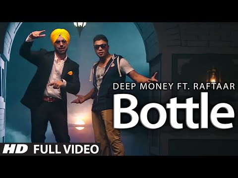 Bottle Pe Gya Song by Deep Money