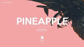 "[FREE] ""PINEAPPLE"" 🏝 Wizkid x Jhus x Not3s Type Beat | Dancehall x Afrobeat Instrumental 2018"