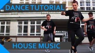 House Music Moves (Route 94 feat. Jess Glynne - My Love) | Got to Dance Germany