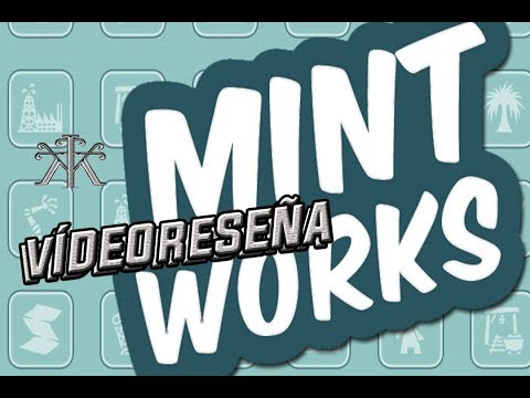 Reseña Mint Works