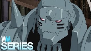 Top 10 Best Anime Series Of The 2000s