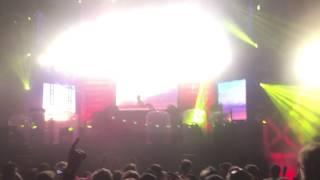 MAKJ - Live @ Open Beatz Festival 2017 (playing Klangkuenstler - Jam Master Jack)