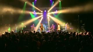 I Woks Sound & Reggae Mylitis Band - DEFI KIBAYE - LIVE @ LA BELLE ELECTRIQUE