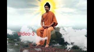 Whatsapp video भगवान बुद्ध के विचार for your successful life..3