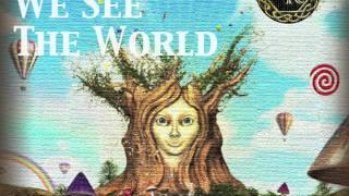 The Way We See The World (Radio Edit) - Afrojack, Dimitri Vegas, Like, Nervo