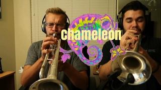 🎧Chameleon - Trumpet/Trombone Cover