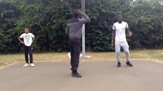 "YFN Lucci ~ ""Key To The Streets"" [[Dance Video]] #jmsstudios"