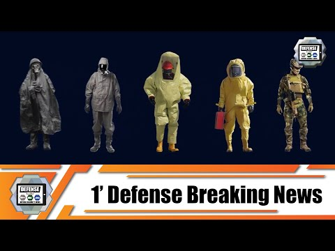 FLIR wins US DARPA contract to develop revolutionary new protective fabrics for chem-bio defense