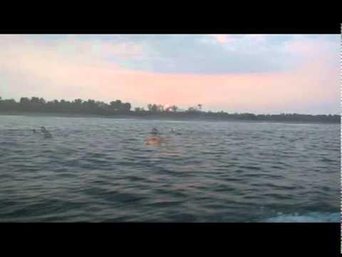 Las Aguas de Nicaragua