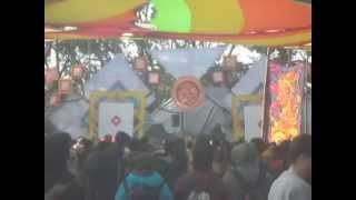 Baba Yaga @Ritual Festival 2015