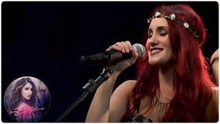 Dulce María - Antes Que Ver El Sol (Live Estúdio Showlivre)