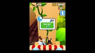 Subway Surfers Paris Run 2 [iPad Gameplay] Spend 2000 Coins