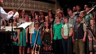 The Choir: Life on Mars? (David Bowie cover)