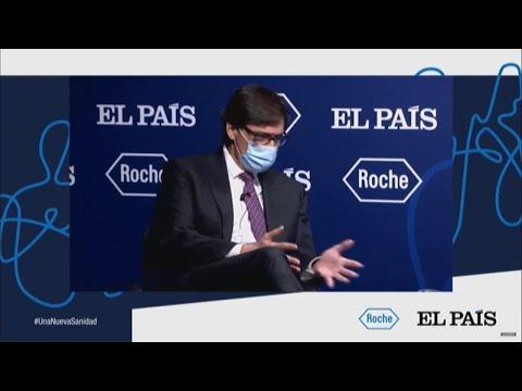 """Illa reconoce """"cierta discrepancia"""" con los responsables políticos de la Comunidad de Madrid"""
