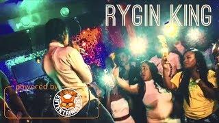 Rygin king Live in HANOVER, JA