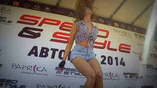 GoPro: Speed & Style V2.0 Wallpaper- Hesher(Saransk 2014)