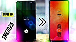 Top 3 best themes for miui 10 videos / InfiniTube