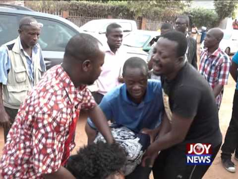 Abuakwa North MP stabbed to death at his residence Part 2