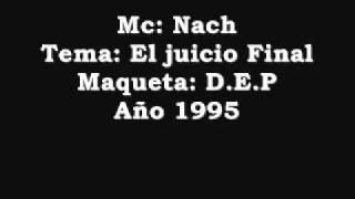 Nach   El juicio final.wmv