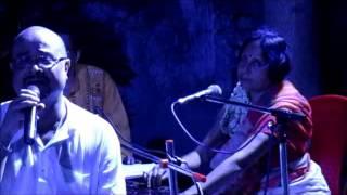 Mayabono Biharini (Rabindra Sangeet) LIVE performance : Ayan Sinha