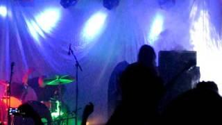 Electric Wizard  - Return Trip - Helsinki, Finland 27.10.2010 SMOKING AMP