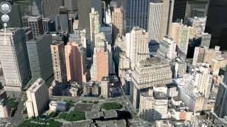 Google Earth - 3d maps