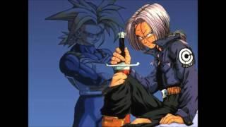 "Dragon Ball Z - ""Heroic Trunks"" Remix v2.5"