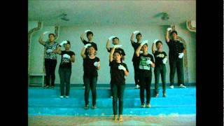 I Can by Regine Velasquez in Sign Language ( IV-Capricorn ANHS )