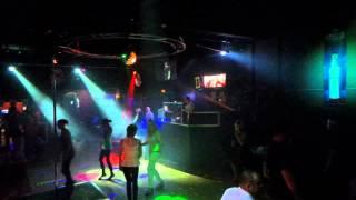 début de soirée DH CLUB  - Subles (14)