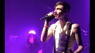 Andy Biersack - We Don't Have to Dance (Live at the El Rey) - Andy Black